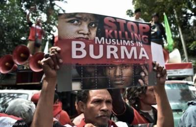 امریکہ کا روہنگیا مسلمانوں پر مظالم کی تحقیقات کا مطالبہ