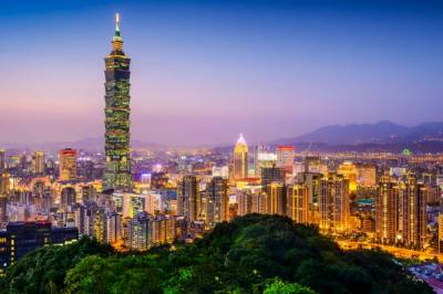 فلپائنی شہریوں کے لیے تائیوان سے اچھی خبر آ گئی ۔۔۔!!