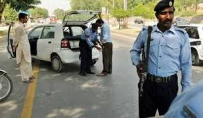 وفاقی پولیس نے چوری کرنے کی وارداتوں میں ملوث ملزم محمد عثمان عرف مانی کو گرفتارکرلیا