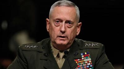 ایران میں نظام کو تبدیل کیا جانا چاہیے: امریکی وزیر دفاع
