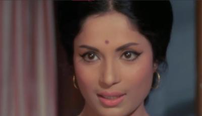 امیتابھ بچن کےساتھ مرکزی کردار ادا کرنے والی اداکارہ سمیتا سنیال انتقال کر گئیں