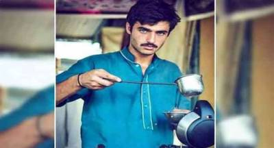 لاکھوں خواتین کے دلوں کی دھڑکن ارشد چائے والا افغان شہری نکلا،نادرا کا انکشاف