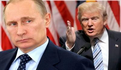 روس نے امریکا کے 30 سفارت کار وں کو ملک بدر کرنے کا فیصلہ کر لیا