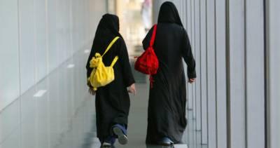 سعودی عرب نے لڑکیوں کے اسکول میں کھیلوں کی اجازت دیدی