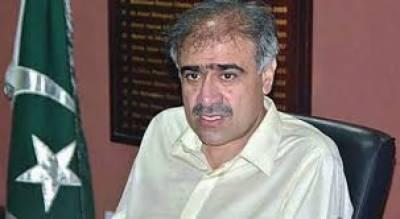 تمام سرکاری عمارتوں پر یکم تا چودہ اگست تک پاکستان کا جھنڈا لہرایا جائے، وزیر داخلہ سندھ