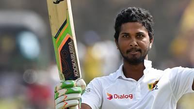 سری لنکا نے ٹیسٹ اور محدود اوورز کے کرکٹ کیلئےنئے کپتانوں کا اعلان کر دیا