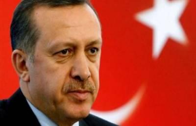 ترکی کو یورپی یونین میں شامل نہیں کیا جاتا تو یہ ہمارے لئے باعث اطمینان ہوگا، رجب طیب اردوان