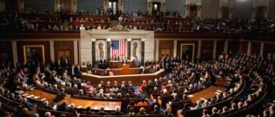 ڈیموکریٹ ارکان نے کانگریس میں ٹرمپ کے خلاف مواخذے کی تحریک جمع کرادی