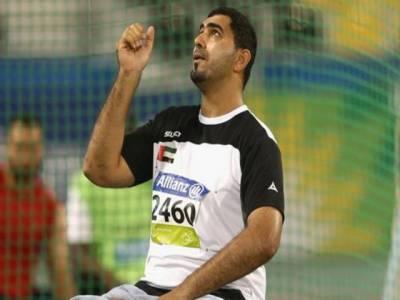 پیرا اولمپک ایتھلیٹ عبداللہ حئی ٹریننگ کے دوران جاں بحق
