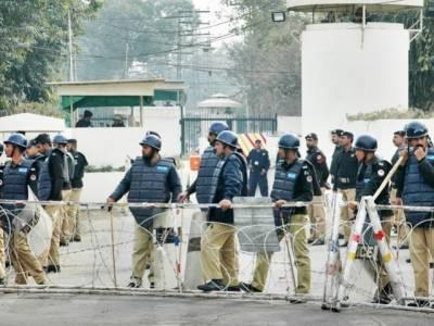 کراچی اورکوئٹہ میں بڑی دہشت گردی کا خدشہ، الرٹ جاری