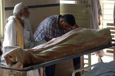 لاہور،لیگی ایم پی اے کے گھر میں قتل ہونے والے ملازم پر تشدد کی تصدیق ہوگئی