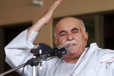 کسی کو جمہوریت کی بساط لپیٹنے نہیں دیں گے، محمود اچکزئی