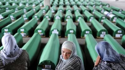 سربرینیکا نسل کشی, 22 سال گذرنے کے باوجود مقتولین کا سراغ نہیں لگا یا جا سکا