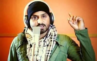 بھارتی کرکٹر ہربھجن کا کرکٹ کے بعد گلوکاری کے میدان میں قدم