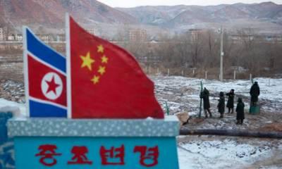شمالی کوریا پر اقوام متحدہ کی جانب سے عائد کردہ پابندیوں پر عمل کر رہے ہیں، چین
