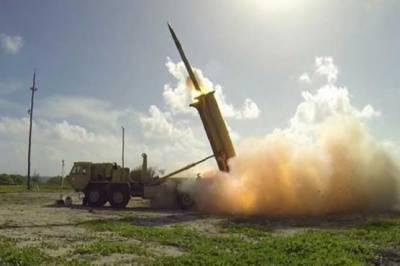 امریکہ کا شما لی کوریا کو ایٹمی جنگی دھمکیوں کا جواب