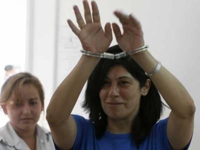 اسرائیل کی فلسطینی خاتون کیساتھ زبردست ناانصافی
