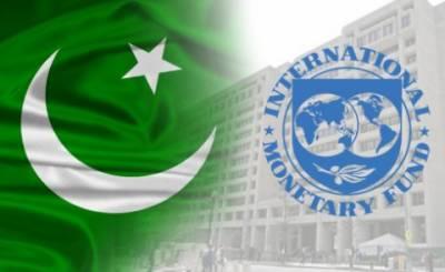 پاکستان میں توانائی کی صورتحال، معاشی اصلاحات کا عمل بہتر ہوا ، آئی ایم ایف