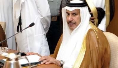 قطری شہزادے جاسم الثانی نے بھی جے آئی ٹی رپورٹ منگوا لی