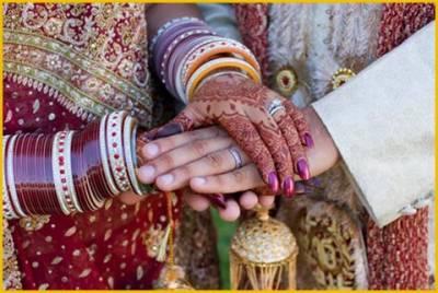 پاکستانیوں سے شادی کرنیوالی بھارتی خواتین اپنے ملک ہی کی شہریت سے محروم