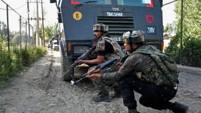 مقبوضہ کشمیر: بھارتی فوجیوں کی بربریت جاری، 3 مزید کشمیری نوجوان شہید
