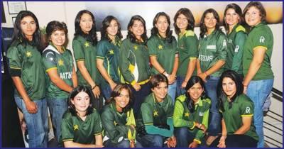 ویمن ورلڈ کپ:پاکستانی ٹیم مسلسل شکست کے بعد آج ٹیم سری لنکا کے ساتھ ٹکرائے گی