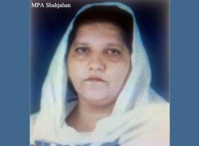 گھریلو ملزم کی موت تشدد نہیں بیماری سے ہوئی،ایم پی اے شاہجہاں کا دعویٰ