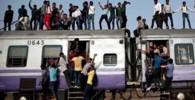 ٹرین میں ایک اور مسلم خاندان بھارتی انتہا پسند ہندووں کا شکار