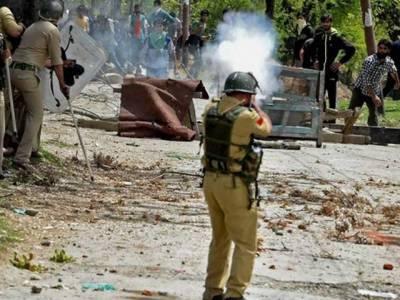 بھارتی فوج کے مظالم، مزید3 بے گناہ کشمیری شہید