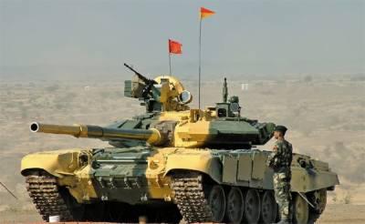 بھارتی جنگی جنون میں اضافہ، فوج نے حکومت سے 270کھرب روپے مانگ لیے