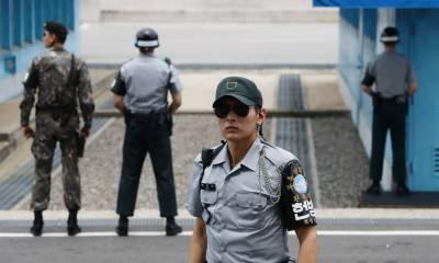 جنوبی کوریا نے شمالی کوریا کو فوجی مذاکرات کی پیشکش کر دی