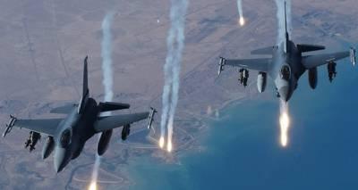 شمالی عراق میں ترک فضائیہ کے حملے میں3 دہشت گرد ہلاک