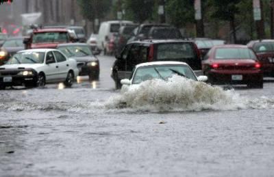 امریکی ریاست ایریزونا میں سیلابی ریلے سے 9 افراد ہلاک