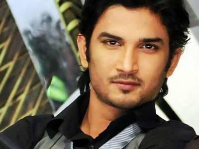 سوشانت سنگھ راجپوت کو تاریخی فلم میں کام کرنے کی پیشکش