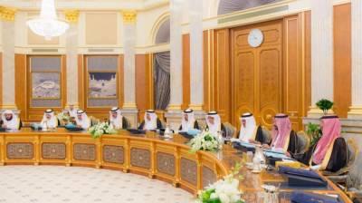 13 مطالبات کے پورا ہونے تک قطر کے خلاف اقدامات جاری رہیں گے: سعودی عرب