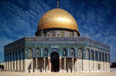 فلسطینی قوم کو القدس سے محروم کرنے کی اسرائیلی سازش