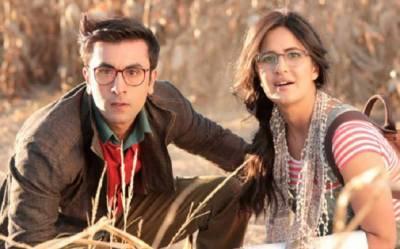 کترینہ اور رنبیر کپور کی فلم جگا جاسوس نے باکس آفس پر دھوم مچا دی