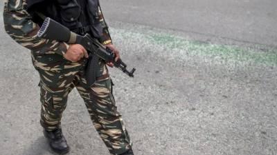 مقبوضہ کشمیر: بھارتی فوجی نے اپنے میجر کو گولی مار دی