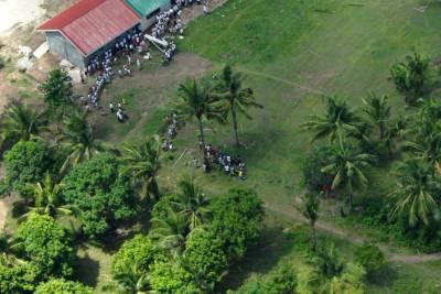 جنوبی فلپائن میں خود مختار مسلم علاقے کا قیام، دستوری قرارداد مرتب کر لی گئی