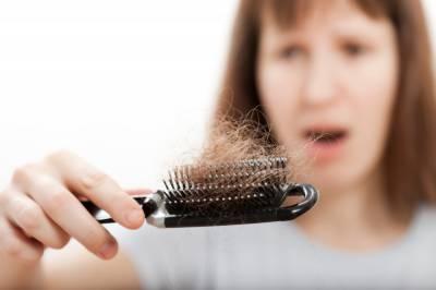 اگر آپ کے بال گر رہے ہیں تو یہ پھل استعمال کر یں اور حیران کن نتائج حاصل کریں