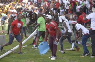 فٹبال میچ کے دوران تصادم، سینیگال میں کھیلوں کی سرگرمیاں معطل