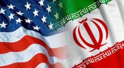 امریکا کی ایران پر نئی اقتصادی پابندیاں