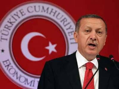ترک صدر آئندہ ہفتے سعودی عرب، کویت اور قطر کا دورہ کریں گے