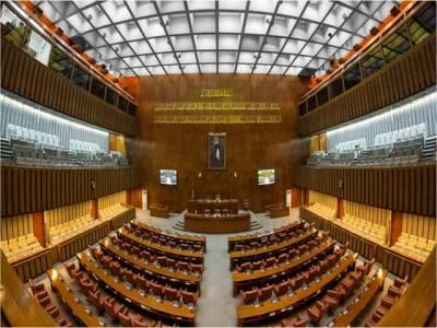وزیر اعظم نواز شریف کے خلاف سینیٹ میں قرارداد نہیں لائی جائے گی ،اپوزیشن جماعتیں