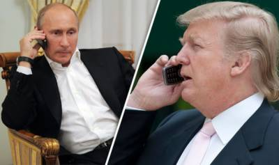 جی 20 سربراہی اجلاس کے دوران صدر ٹرمپ اور ولادی میر پیوٹن کے درمیان دو خفیہ ملاقاتیں