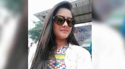 بھارت میں ایک اور اداکارہ نے خود کشی کر لی