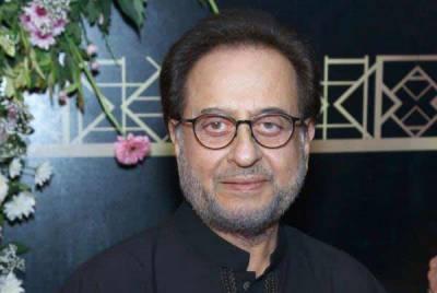 پاکستانی فلم انڈسٹری کے لیجنڈ اداکار ندیم بیگ 76 برس کے ہو گئے