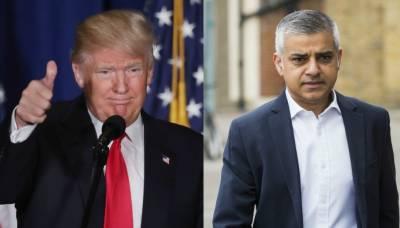 برطانیہ میں ٹرمپ کےلئے سرخ قالین نہیں بچھایا جائے گا