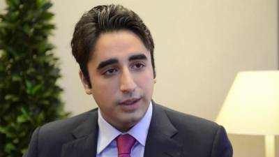 نواز شریف سے استعفیٰ کیلئے اپوزیشن جماعتوں کو متحد ہونا ہو گا، بلاول بھٹو زرداری