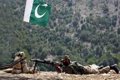بھارتی فوج کی کنٹرول لائن پر بلااشتعال فائرنگ،پاک فوج کا بھرپور جواب ، 5 بھارتی فوجی ہلاک